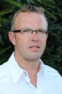 Alain Chevallier